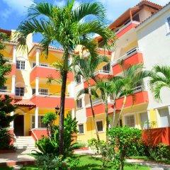 Отель Parco del Caribe фото 12