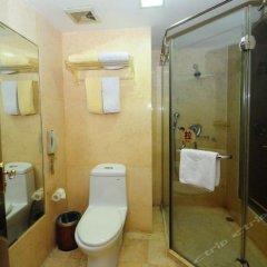 Earl International Business Hotel ванная фото 2