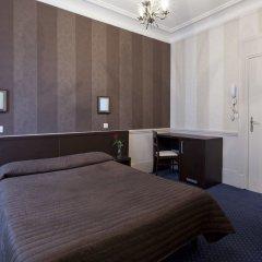 Отель Ribera Eiffel Франция, Париж - отзывы, цены и фото номеров - забронировать отель Ribera Eiffel онлайн комната для гостей фото 5