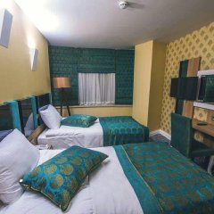 Boutique Vav Hotel комната для гостей фото 5