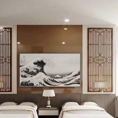 Grand Dragon Hotel Hanoi спа фото 2