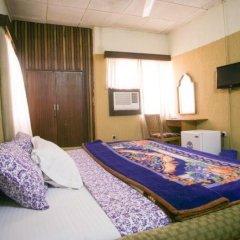 Отель Super K Hotels удобства в номере