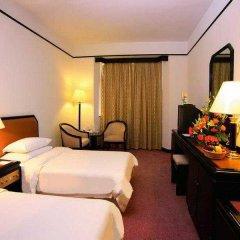 Отель Zhujiang Overseas комната для гостей фото 2
