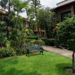 Отель Wyndham Garden Guadalajara Expo фото 17