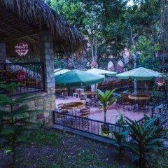 Отель Mayan Hills Resort Гондурас, Копан-Руинас - отзывы, цены и фото номеров - забронировать отель Mayan Hills Resort онлайн бассейн фото 2