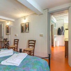 Отель Ve.N.I.Ce. Cera Ca Guggenheim Венеция комната для гостей фото 5