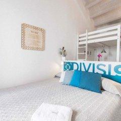 Отель Casa Vacanze Divisi9 Италия, Палермо - отзывы, цены и фото номеров - забронировать отель Casa Vacanze Divisi9 онлайн комната для гостей фото 5