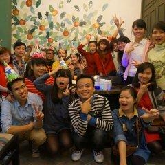 Хостел BC Family Homestay - Hanoi's Heart Ханой городской автобус