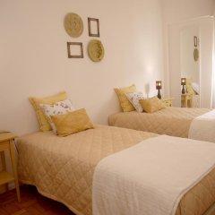 Отель Ericeira at Home комната для гостей фото 3