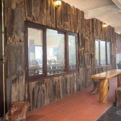 Отель Tavan Ecologic Homestay питание фото 3