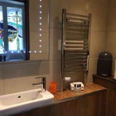 Отель Guest And The City ванная