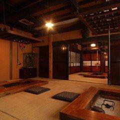 Отель Irori no Yado Ashina Айдзувакамацу спа фото 2