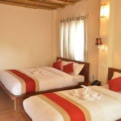 Отель The Doors Непал, Катманду - отзывы, цены и фото номеров - забронировать отель The Doors онлайн комната для гостей фото 4