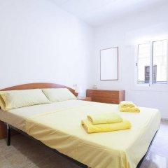 Отель Stay Barcelona Apartments Barceloneta Испания, Барселона - отзывы, цены и фото номеров - забронировать отель Stay Barcelona Apartments Barceloneta онлайн комната для гостей фото 3