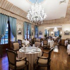 Отель Grand Hotel Villa de France Марокко, Танжер - 1 отзыв об отеле, цены и фото номеров - забронировать отель Grand Hotel Villa de France онлайн питание фото 2
