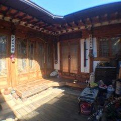 Отель Sitong Hanok Guesthouse Jongno фото 4