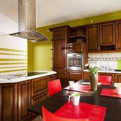 Апартаменты Absynt Apartments Old Town в номере фото 2