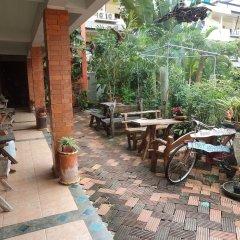 Отель Baan Por Jai Таиланд, Ланта - отзывы, цены и фото номеров - забронировать отель Baan Por Jai онлайн фото 4