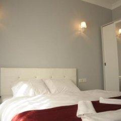 Отель Sunrise Istanbul Suites сейф в номере