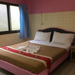 Green Hotel Бангкок комната для гостей фото 5