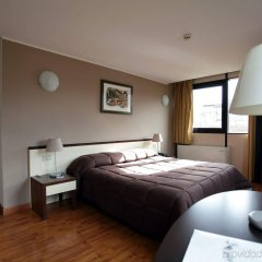 Отель Ibis Styles Palermo Cristal комната для гостей фото 2