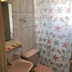 Отель City Hotel ОАЭ, Шарджа - отзывы, цены и фото номеров - забронировать отель City Hotel онлайн ванная фото 2
