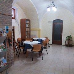 Отель Domus Pacis Loreto - Casa per ferie Италия, Лорето - отзывы, цены и фото номеров - забронировать отель Domus Pacis Loreto - Casa per ferie онлайн помещение для мероприятий