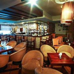 Отель Muong Thanh Da Lat гостиничный бар