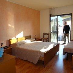Hotel Galles Кьюзафорте комната для гостей фото 2