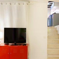 Отель Bacardi Central Suites удобства в номере фото 2