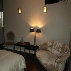 Отель Les Nenuphars удобства в номере фото 2