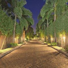 Отель Richmond Villa Bangtao