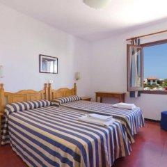 Отель Apartamentos Sol y Mar комната для гостей фото 5