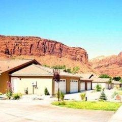 Отель Moab Lodging Vacation Rentals фото 4