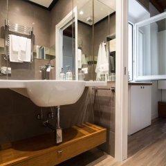 Отель Domenichino Luxury Home ванная фото 2