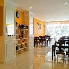 Отель Phaithong Sotel Resort питание