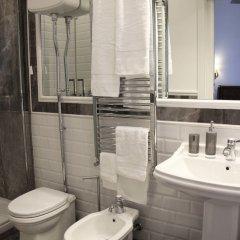 Отель B&B Vivere Palermo ванная