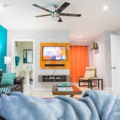 Отель Casa Clayton at Donhead - New Kingston Ямайка, Кингстон - отзывы, цены и фото номеров - забронировать отель Casa Clayton at Donhead - New Kingston онлайн комната для гостей