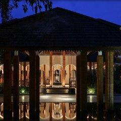 Отель Alila Diwa Goa вид на фасад