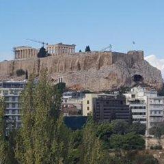 Acropolis View Hotel Афины фото 4