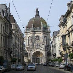 Отель Brussels Royotel