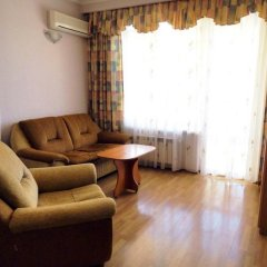 Мини-Отель У Заполярья комната для гостей фото 2