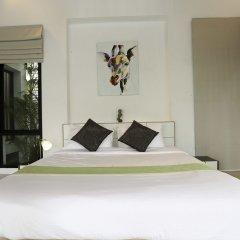 Отель Villa123Phuket Пхукет комната для гостей фото 2