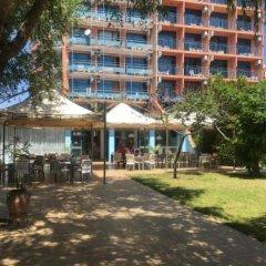 Отель Shipka Beach Болгария, Солнечный берег - отзывы, цены и фото номеров - забронировать отель Shipka Beach онлайн фото 2