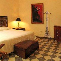 Отель Trocadero Suites Мексика, Гвадалахара - отзывы, цены и фото номеров - забронировать отель Trocadero Suites онлайн комната для гостей фото 2