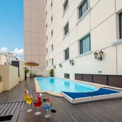 Saigon Prince Hotel детские мероприятия