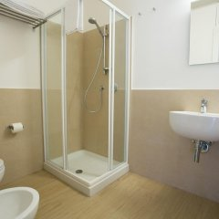 Отель Temenos Сиракуза ванная