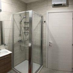 Апартаменты Marsascala Sea View Luxury Apartment & Penthouse Марсаскала ванная