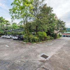 Отель Baan Suan Place Таиланд, Пхукет - отзывы, цены и фото номеров - забронировать отель Baan Suan Place онлайн парковка