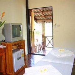 Отель Lantawadee Resort And Spa Ланта комната для гостей фото 3